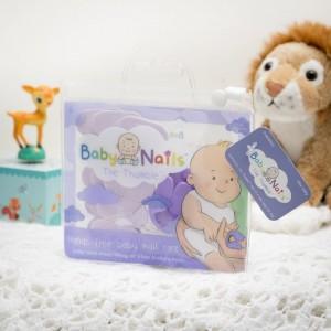 e0381c548 Lima de uñas para bebés BABY NAILS The Tumble